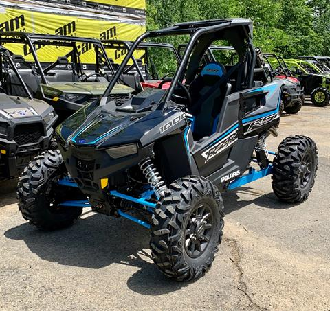 2020 Polaris RZR RS1 in Mars, Pennsylvania - Photo 1