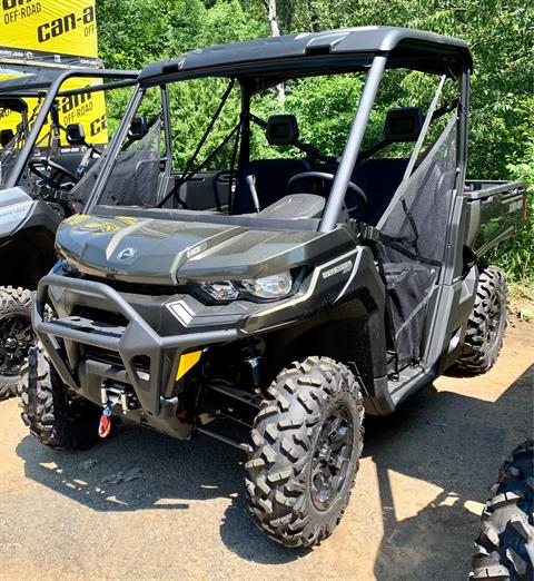 2020 Can-Am Defender XT HD8 in Mars, Pennsylvania - Photo 1