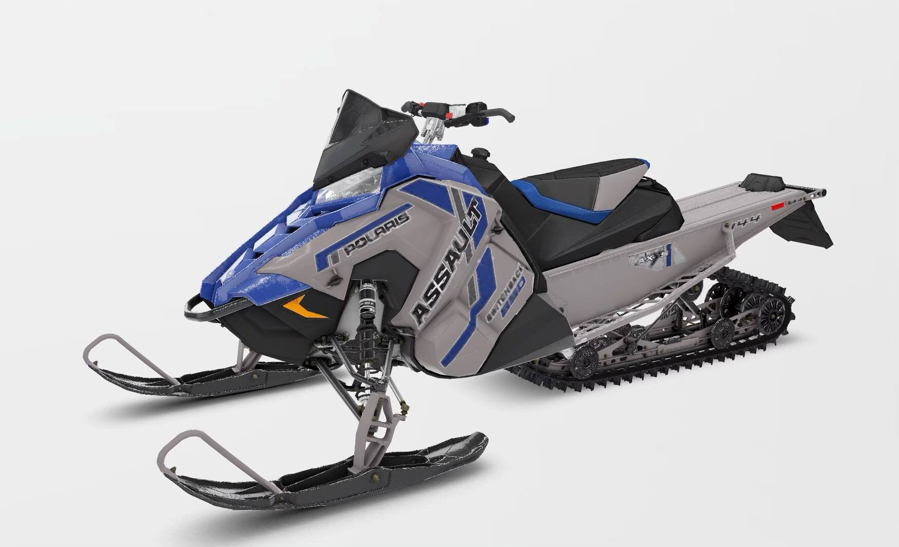 2021 Polaris 850 Switchback Assault 144 Factory Choice in Mars, Pennsylvania
