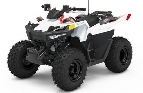 2021 Polaris Outlaw 70 in Mars, Pennsylvania