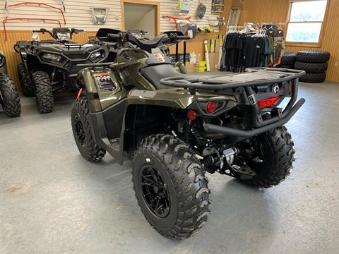 2021 Can-Am Outlander XT 570 in Mars, Pennsylvania - Photo 4