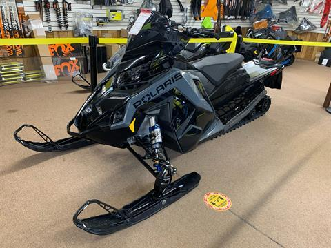 2021 Polaris 850 Switchback Assault 146 SC in Mars, Pennsylvania - Photo 1