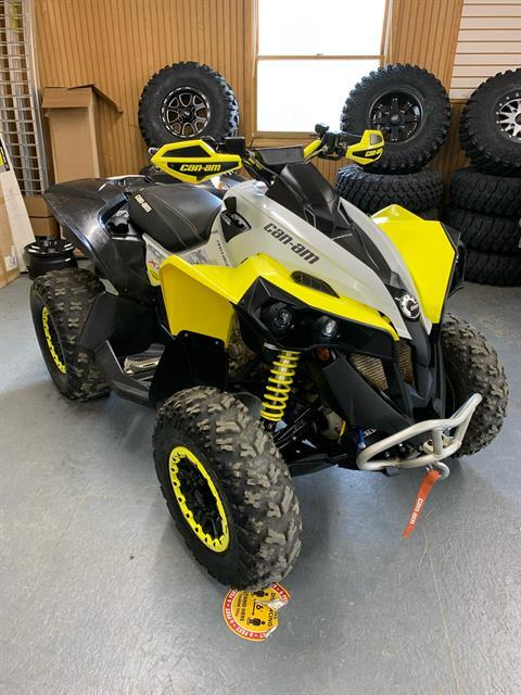 2019 Can-Am Renegade X xc 1000R in Mars, Pennsylvania - Photo 2