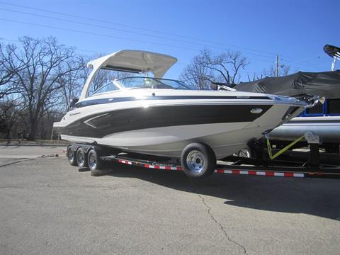 2017 Crownline E29 XS in Osage Beach, Missouri