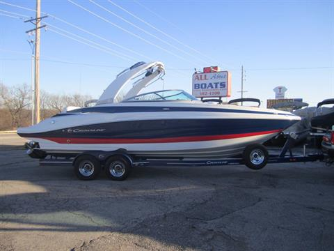 2017 Crownline 275SS in Osage Beach, Missouri