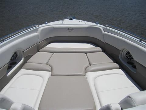 2017 Crownline 335SS in Osage Beach, Missouri
