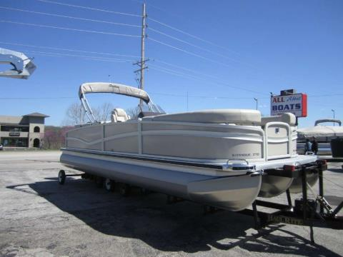 2016 Premier Intrigue 270 in Osage Beach, Missouri
