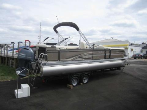 2016 Palm Beach 250 Captiva RE in Osage Beach, Missouri