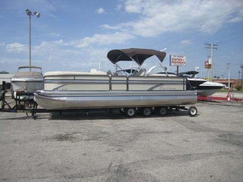 2015 Premier 250 SunSation RF in Osage Beach, Missouri