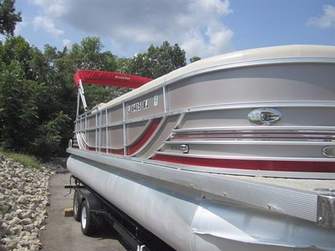 2008 South Bay 925CR in Osage Beach, Missouri
