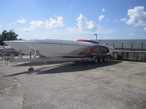 2007 Kachina 34 Bolero in Osage Beach, Missouri