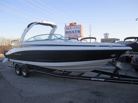 2017 Crownline 285SS in Osage Beach, Missouri