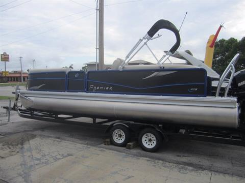 2017 Premier 250 Sunsation RF in Osage Beach, Missouri