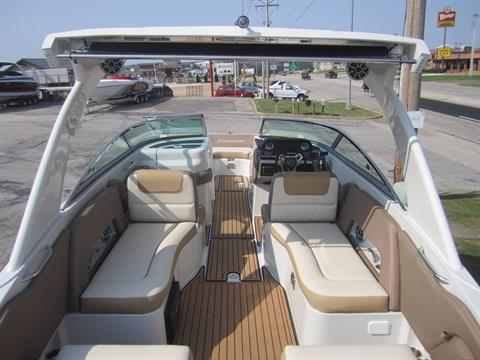 2018 Crownline E30 in Osage Beach, Missouri