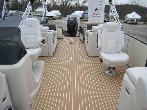 2014 Premier 290 Grand Isle in Osage Beach, Missouri