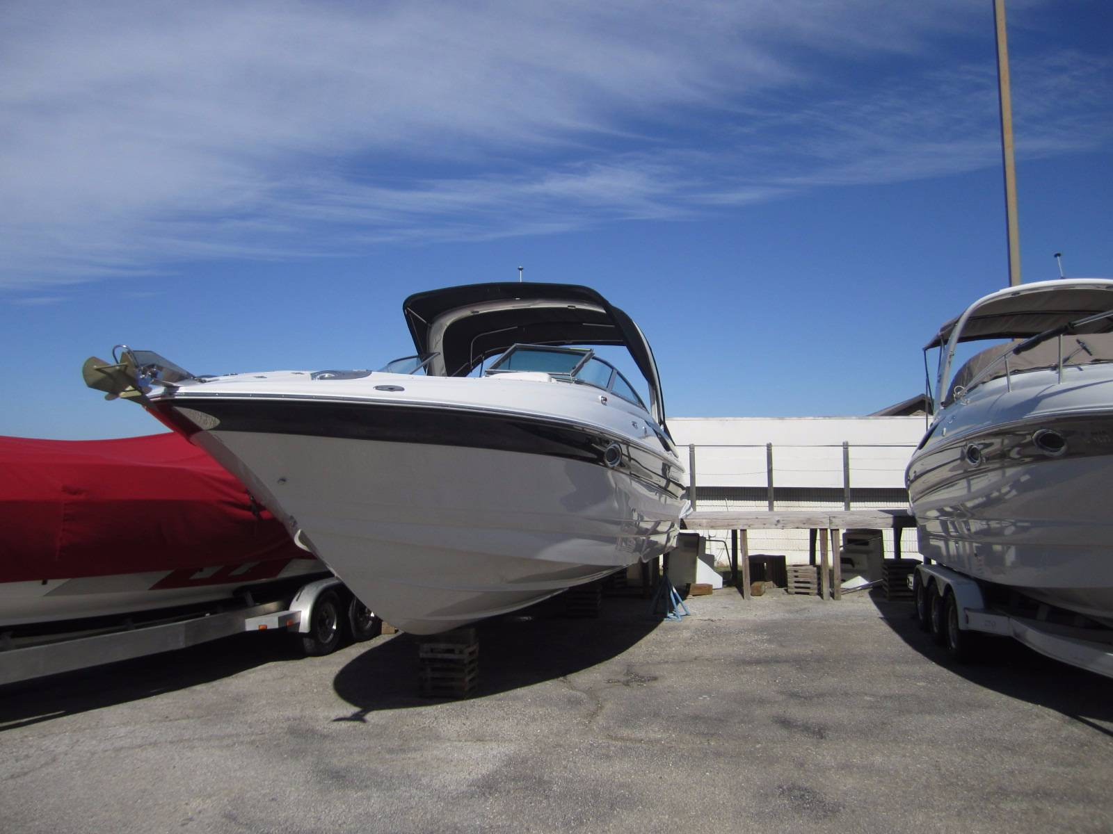 2008 Crownline 300LS in Osage Beach, Missouri