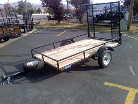 2010 Royal Trailers ATV100L in Salt Lake City, Utah