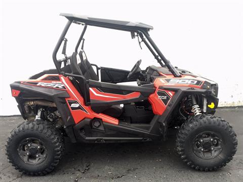 2015 Polaris RZR® S 900 EPS in Salt Lake City, Utah