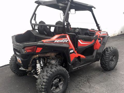 2015 Polaris RZR® S 900 EPS in Salt Lake City, Utah