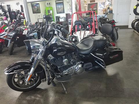 2016 Harley-Davidson Road King® in Fort Pierce, Florida