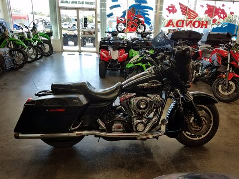 2006 Harley-Davidson Street Glide™ in Fort Pierce, Florida