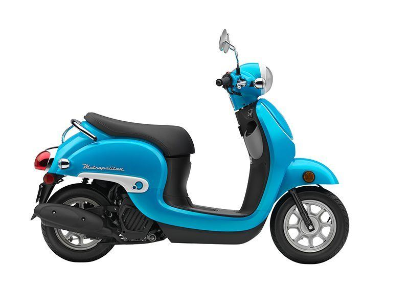 2016 Honda Metropolitan in Fort Pierce, Florida