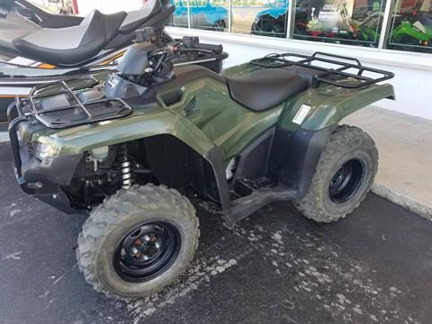 2016 Honda FourTrax Rancher ES in Fort Pierce, Florida - Photo 1