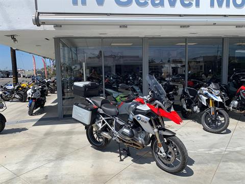 2015 BMW R 1200 GS in Orange, California