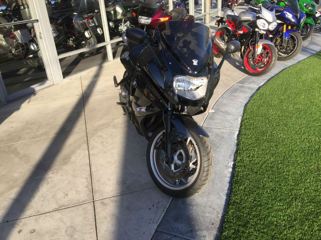 2013 BMW F 800 GT in Orange, California