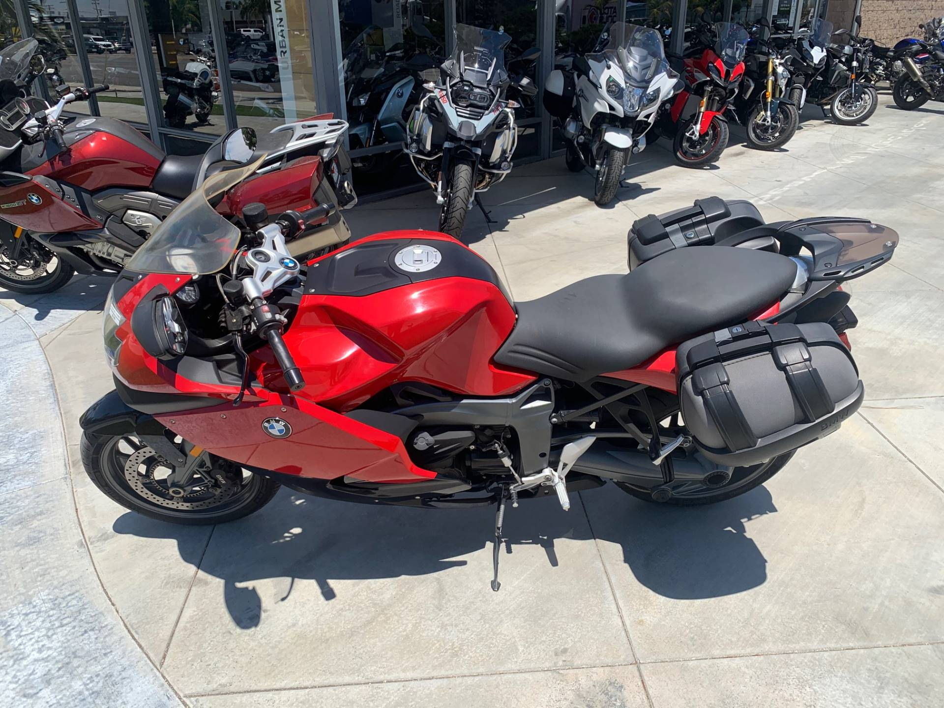 2011 BMW K 1300 S in Orange, California - Photo 1