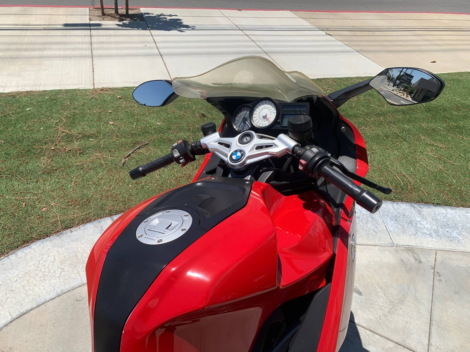 2011 BMW K 1300 S in Orange, California - Photo 5