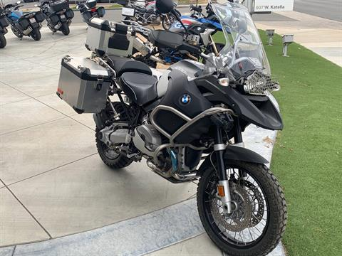 2011 BMW R 1200 GS Adventure in Orange, California - Photo 3
