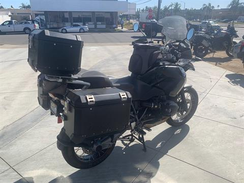 2011 BMW R 1200 GS in Orange, California - Photo 4