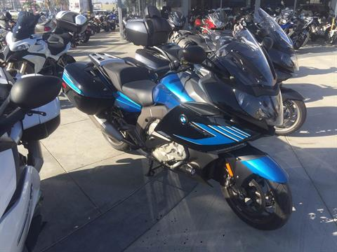 2016 BMW K 1600 GT in Orange, California