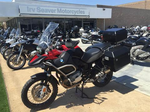 2012 BMW R 1200 GS Adventure in Orange, California