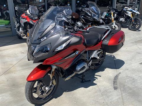2018 BMW R 1200 RT in Orange, California - Photo 2