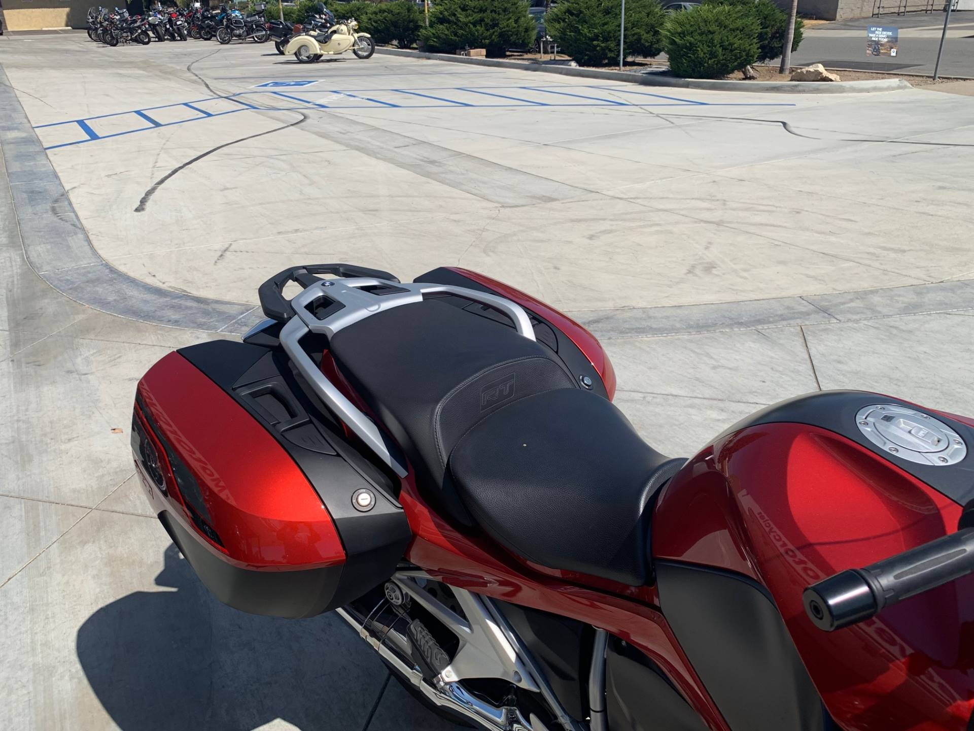 2018 BMW R 1200 RT in Orange, California - Photo 6