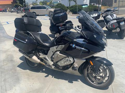 2015 BMW K 1600 GTL in Orange, California - Photo 2