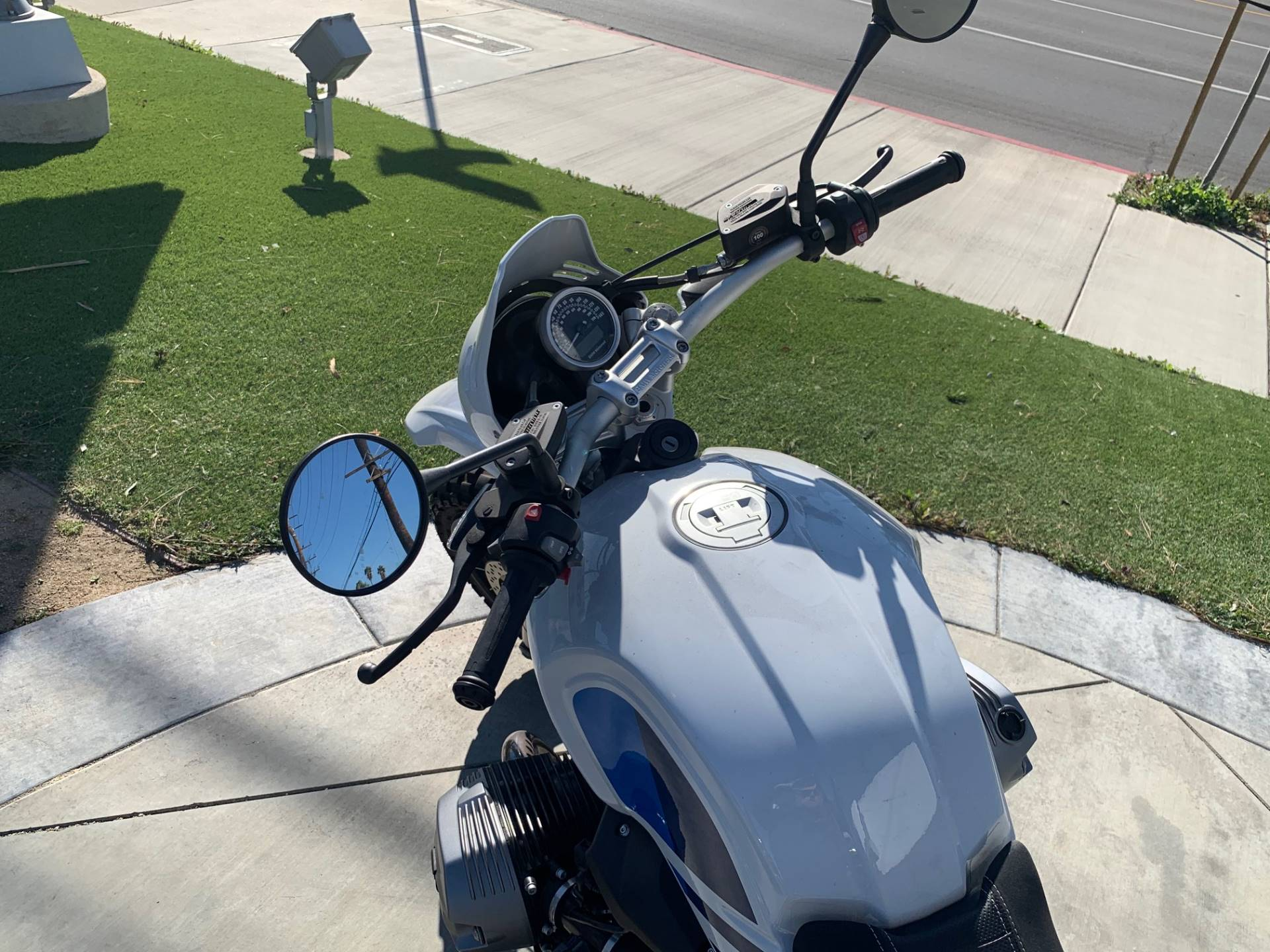 2018 BMW R nineT Urban G/S in Orange, California - Photo 4