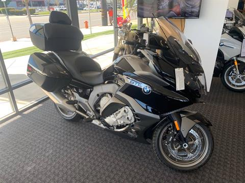 2020 BMW K 1600 GTL in Orange, California - Photo 1