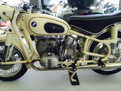1965 BMW R60/2 in Orange, California - Photo 1