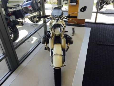 1965 BMW R60/2 in Orange, California - Photo 3