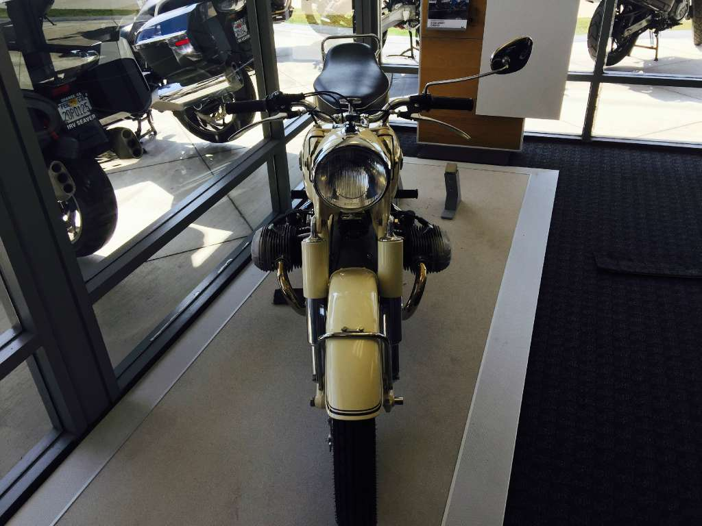 1965 BMW R60/2 in Orange, California - Photo 12
