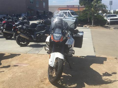 2016 KTM 1290 Super Adventure in Orange, California