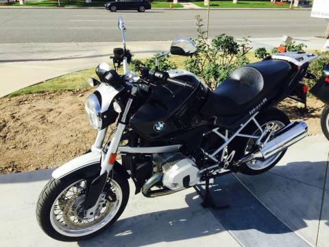 2013 BMW R 1200 R in Orange, California
