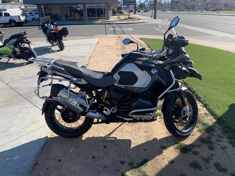 2014 BMW R 1200 GS Adventure in Orange, California