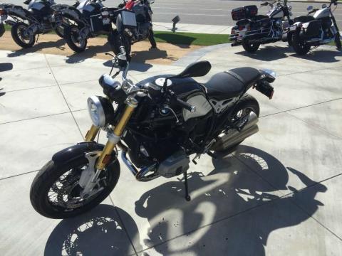2015 BMW R nine T in Orange, California