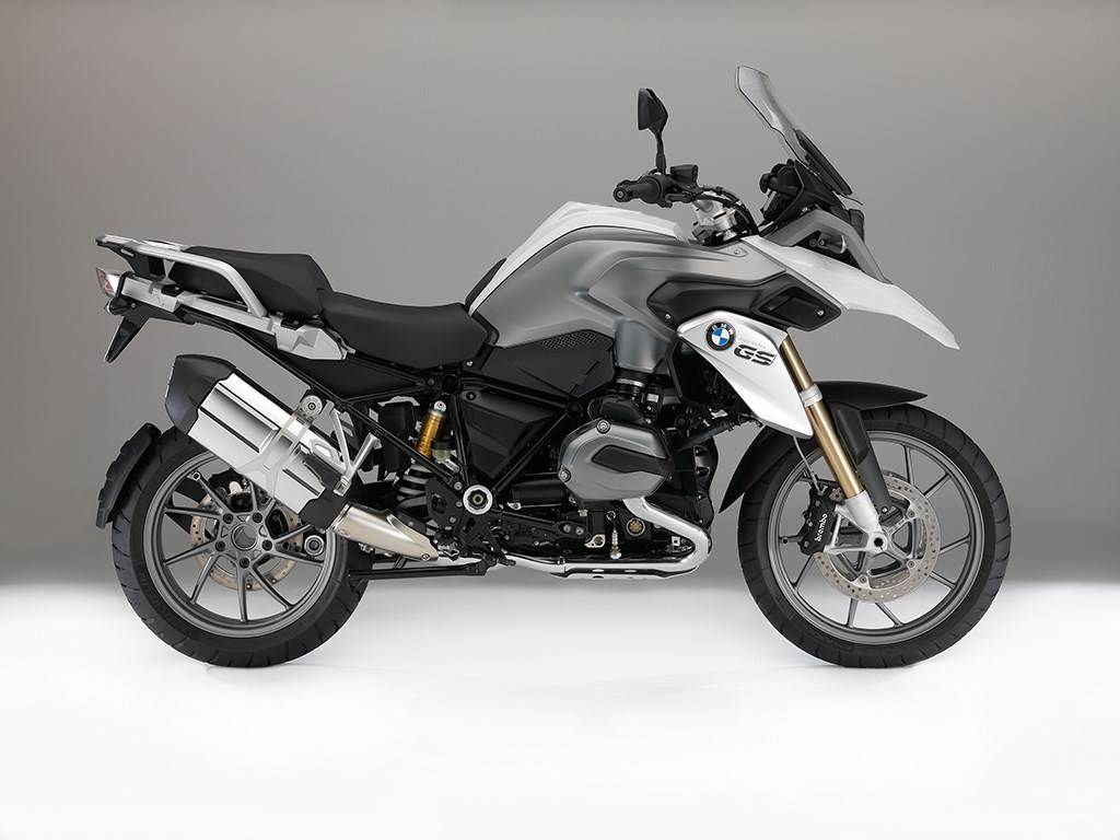 2017 BMW R1200GS in Orange, California