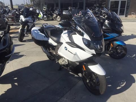 2015 BMW K 1600 GT in Orange, California - Photo 1