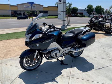 2013 BMW R 1200 RT in Orange, California - Photo 1